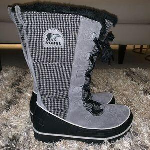 Tivoli High Boot- Sorel